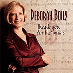 Deborah Boily Thank You For The Music