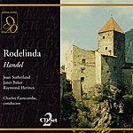 George Frideric Handel Rodelinda