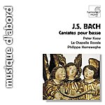 Philippe Herreweghe J.S. Bach: Cantates Pour Basse