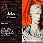 George Frideric Handel Julius Caesar (Giulio George Frideric Handel