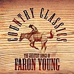 Faron Young The Great Songs Of Faron Young