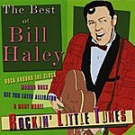 Bill Haley The Best Of Bill Haley - Rockin' Little Tunes Vol. 2