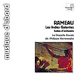 Philippe Herreweghe Rameau: Les Indes Galantes (Symphonies)