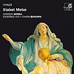 Andreas Scholl Vivaldi: Stabat Mater
