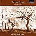Franz Schubert Schubert Songs: Transcribed By Liszt Vol. 3
