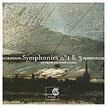 "Philippe Herreweghe Schumann: Symphonies No.1 & 3 (""Rhénane"" / ""Le Printemps"")"