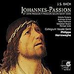 Philippe Herreweghe J.S. Bach: Johannes-Passion
