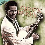Chuck Berry Father Of Rock And Roll