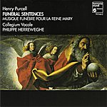 Philippe Herreweghe Purcell: Funeral Sentences
