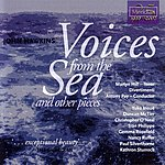Antony Pay Hawkins: 'voices From The Sea' And Other Pieces