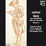 Christophe Coin Haydn: Piano Trios No. 38-40
