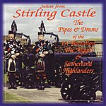 The Argyll & Sutherland Highlanders Salute From Stirling Castle