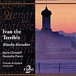 Nicolai Rimsky-Korsakov Ivan The Terrible
