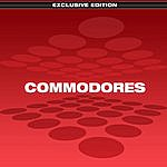 The Commodores Exclusive Edition