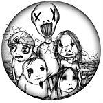 "The Maggots ""No One Else""(Nu-Metal,Alternative)"