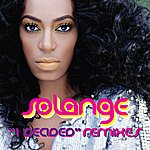 Solange I Decided ((The Remixes))