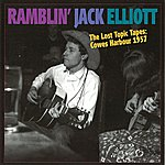 Ramblin' Jack Elliott The Lost Topic Tapes: Cowes Harbour 1957