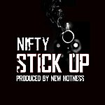 N.I.F.T.Y. Stick Up - Single