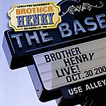Brother Henry Live At The Basement