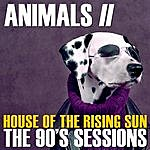 The Animals House Of The Rising Sun The 90's Sessions