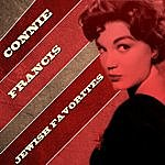 Connie Francis Jewish Favorites