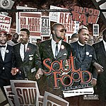 "Blood Raw ""Soul Food"" (Exclusive No Dj Version)"