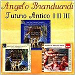 Angelo Branduardi Futuro Antico I - II - III Collection