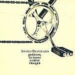 Angelo Branduardi Gulliver, La Luna E Altri Disegni