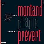 Yves Montand Montand Chante Prévert