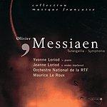 Yvonne Loriod Messiaen: Turangalîla Symphonie