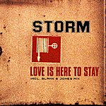Storm Love Is Here To Stay
