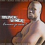 Black V-Ner Comme Je Suis !