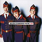 INXS Welcome To Wherever You Are 2011 Remaster (Remastered)
