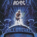 AC/DC Ballbreaker