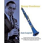Benny Goodman Benny Goodman - Jazz Legend