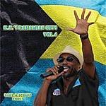 K.B. K.B.'s Bahamian Hit's, Vol.4 - Rake-N-Scrape Fool