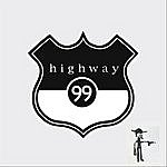 Shane Hwy 99