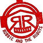 Robbie & The Robots Jammin' To My Radio