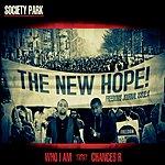 Society Park The New Hope