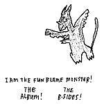 Menomena I Am The Fun Blame Monster! Plus Nine B-Sides