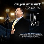 Dayve Stewart Dayve Stewart And The Vibe Live, Vol. 1