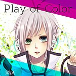 Sola Play Of Color (Single)