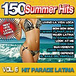 Latin Summer Hits, Vol. 6 (Hit Parade Latina)