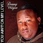 Danny Wayne You Ain't On My Level - Single