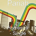 Pariah Homesick - Single