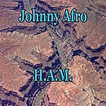 Johnny Afro H.A.M. (Remix)