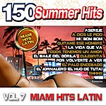 Latin Summer Hits, Vol. 7 (Miami Latin Hits)