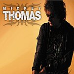 Mickey Thomas Champagne Supernova - Single