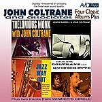 John Coltrane Four Classic Albums Plus (Digitally Remastered)