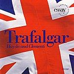Richard Kapp Trafalgar: Haydn And Clementi